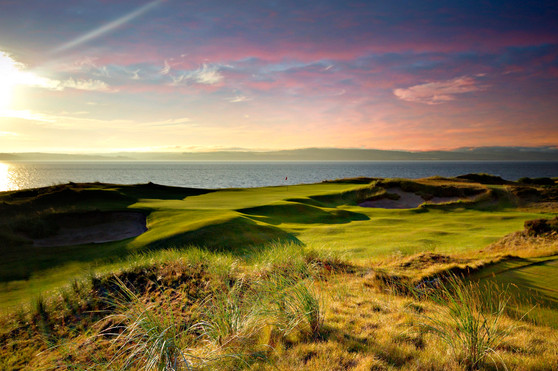 CASTLE STUART RANKS HIGH ON LIST OF FUN COURSES