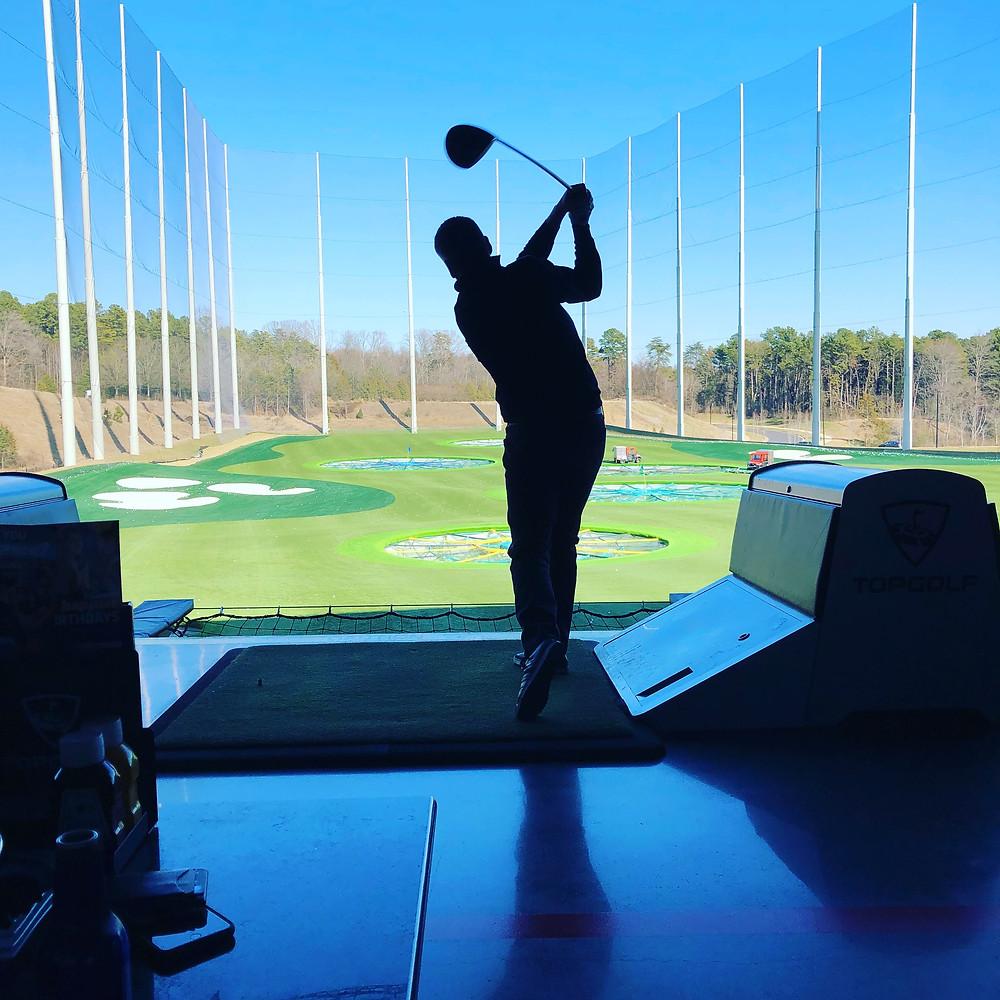Jeremy Matte Castle Stuart Golf Links
