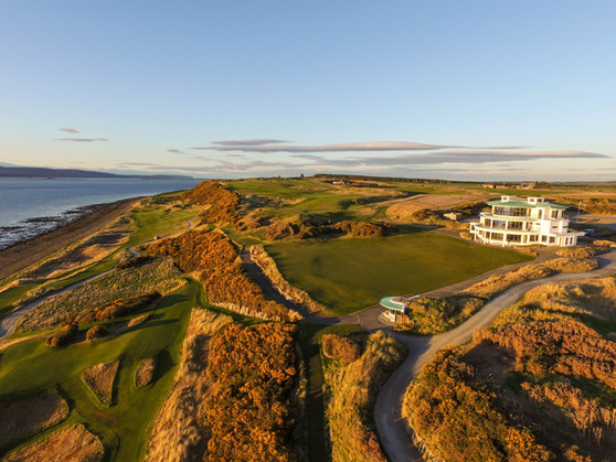 Capacity Field For 2018 Castle Stuart Local Open