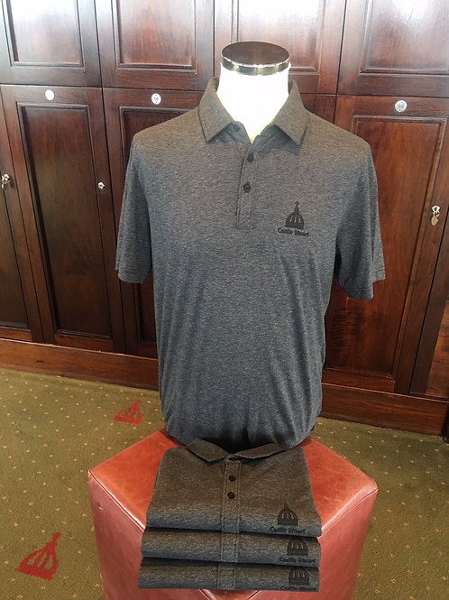 Travis Mathew Zinna Polo