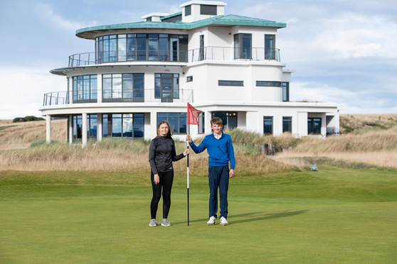 Local Stars To Play In Duke Of York Event At Castle Stuart