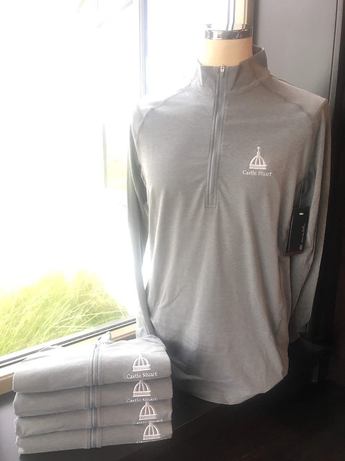 Travis Mathew Yanks half zip