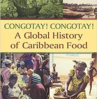 A brief history of Barbacoa