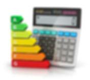 Que es la escala de eficiencia energética?