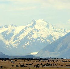 day trip to mt cook