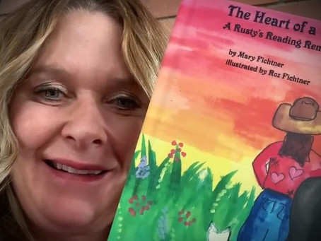 Story time: The Heart of a Cowgirl
