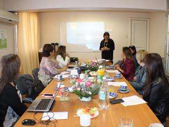 Comenzó 1º Encuentro de Mujeres Líderes Sindicales organizado por la FESUC