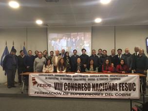 FESUC eligirá nueva directiva 2018-2022