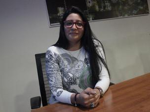 Declaración de apoyo a Carolina Zumarán Robles