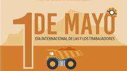 Día Internacional de las y los Trabajadores