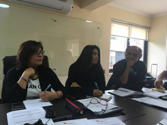 Sindicato VP asiste a consejo de presidentes de FESUC
