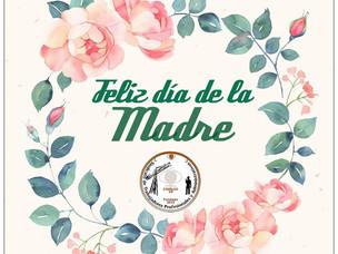 ¡Feliz día a todas las madres!
