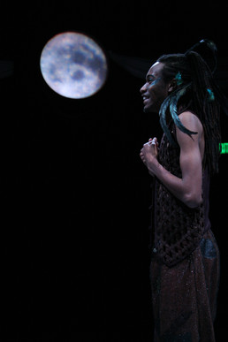 A Midsummer Night's Dream Clemson University 2017 Directed by Jere Hodgin Scenery by Brandon Roak Costumes by Kendra Johnson Photos by Wylder Cooper and Tony Penna