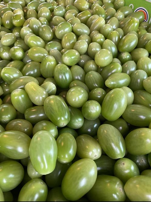 Tomatoes, Green Grapes - Ontario