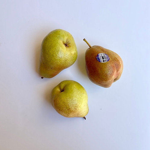 Pears, Forelle