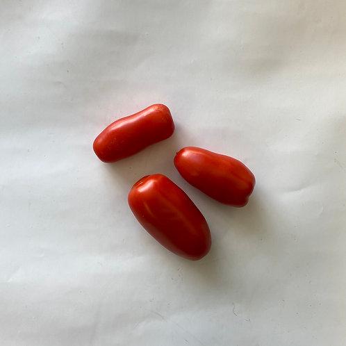 Tomatoes, San Marzano - Ontario