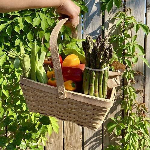 Produce Bag - Ontario