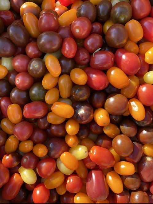 Tomatoes, Medley