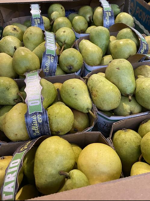 Pears, Barlett - Ontario