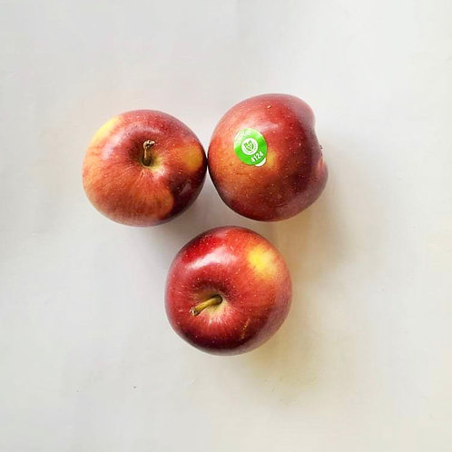 Apples, Empire - Ontario