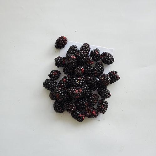 Berries, Blackberries