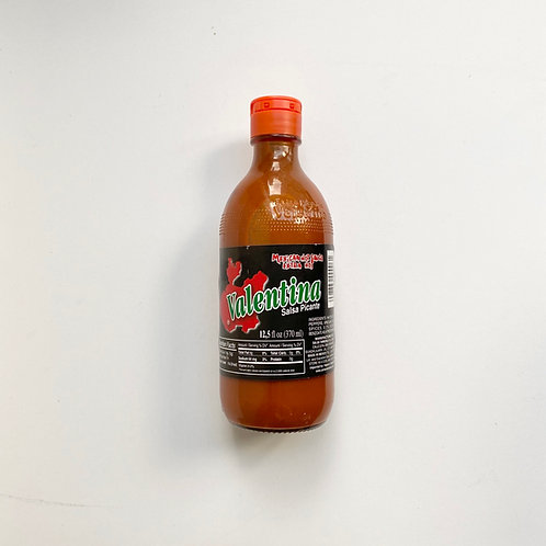 Hot Sauce, Valentina
