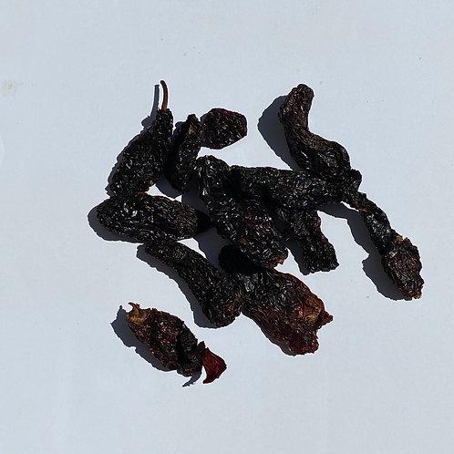 Dried Chilies, Morita