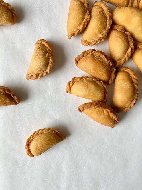 Peanut Puffs Box