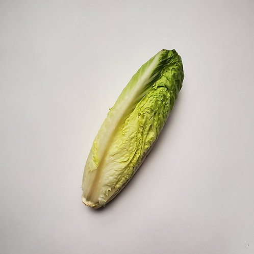 Lettuce, Romaine Hearts