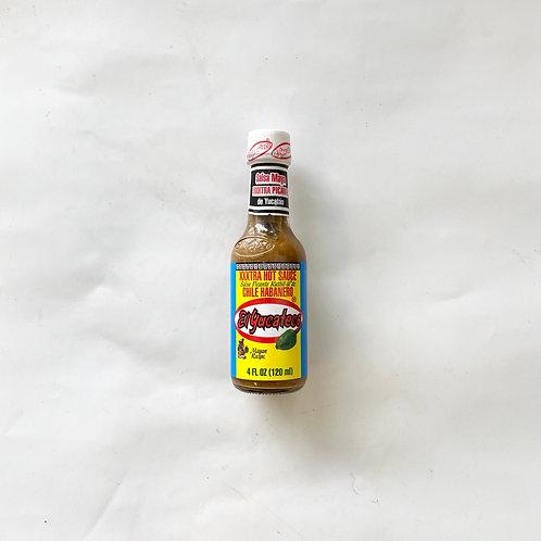 Hot Sauce, Yucateco Habanero