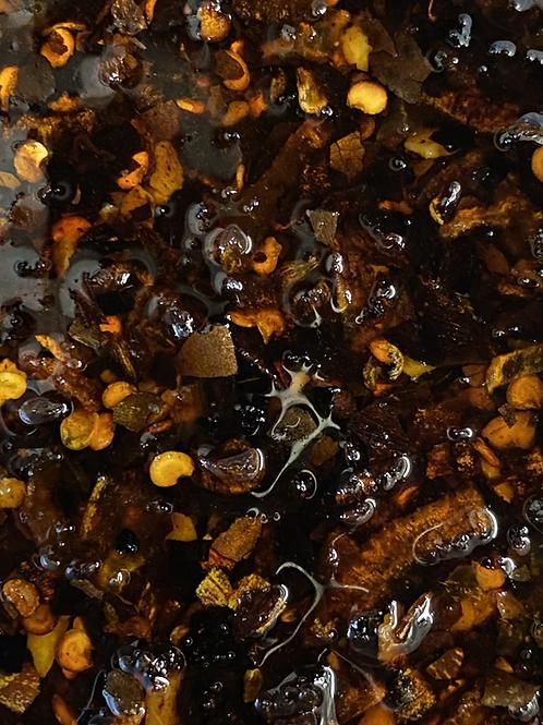 Crispy Chili Oil