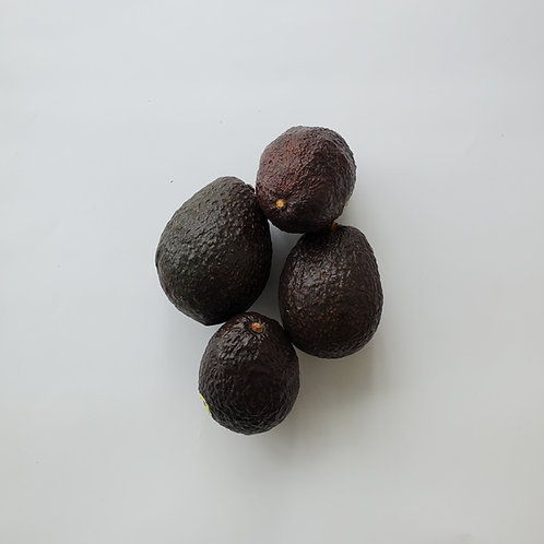 Avocado, Small