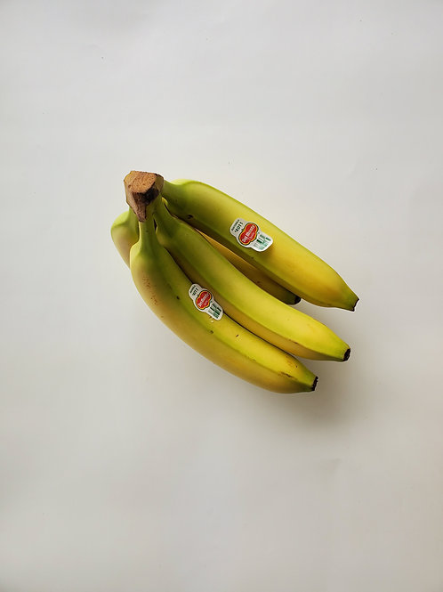 Bananas - Organic