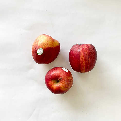 Apples, Gala - Ontario