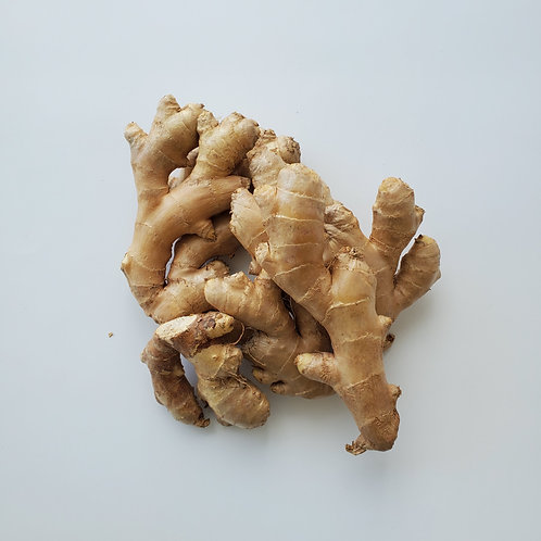 Ginger, Organic