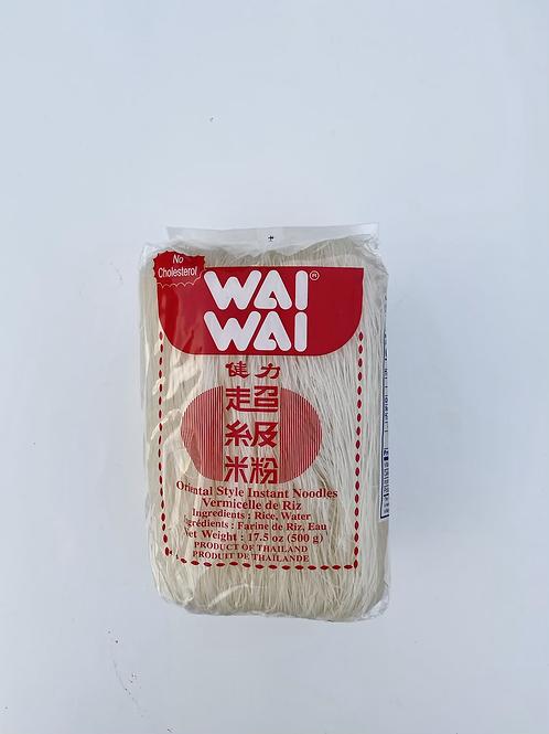 Noodles, Rice Vermicelli