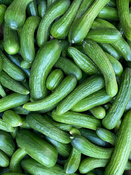 Cucumbers 🥒 , Small