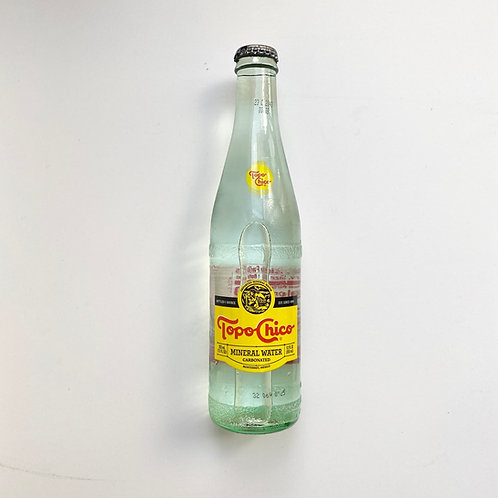 Sparkling Water, Topo Chico