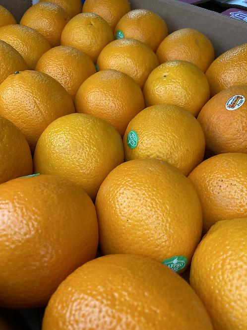 Oranges - Organic
