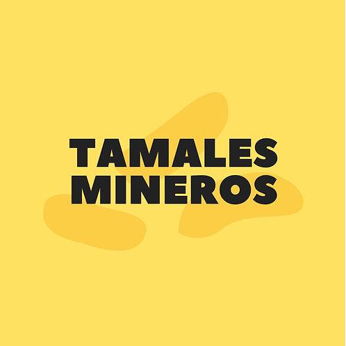 TACOS MINEROS