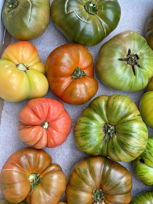 Tomatoes, Heirloom - Ontario