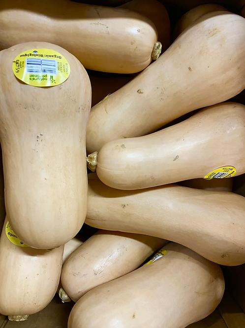 Squash, Butternut - Organic