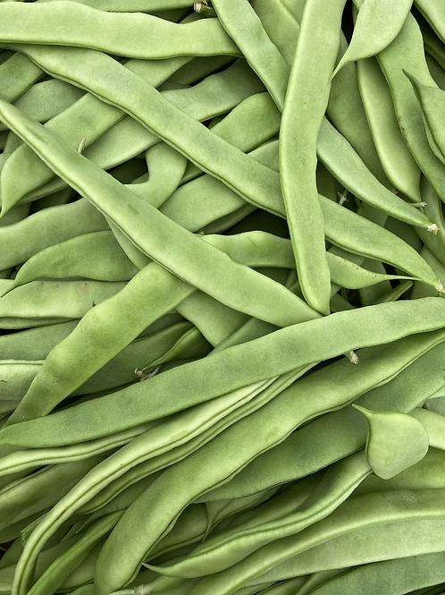 Beans, Runner - Ontario