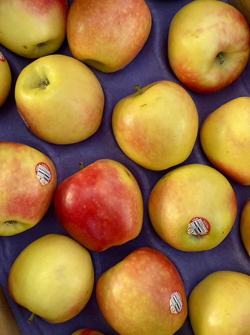 Apples, Kanzi