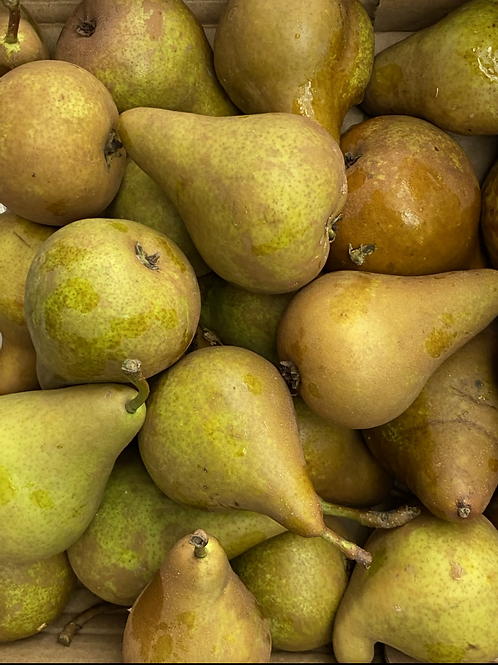 Pears, Baby Bosc - Ontario