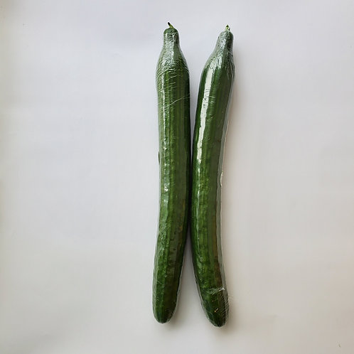 Cucumbers, English - Ontario