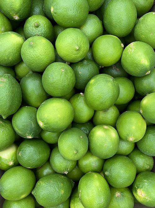 Citrus, Lime