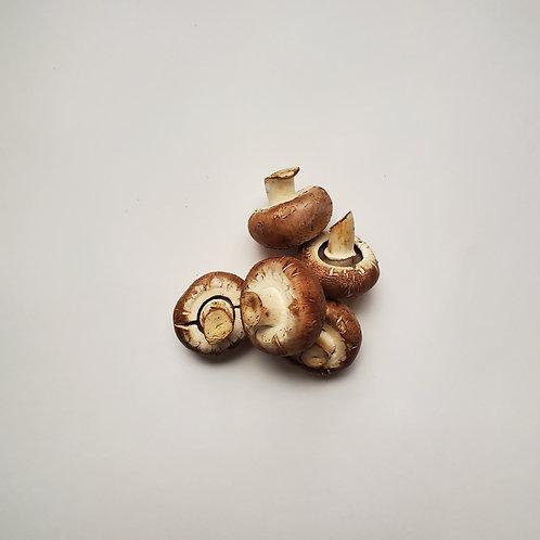 Mushrooms, Cremini (brown) - Ontario