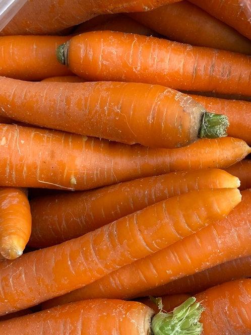 Carrots - Organic