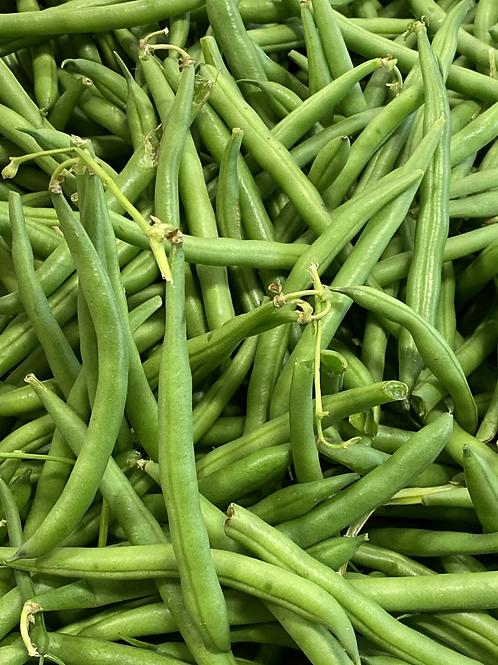 Beans, Green